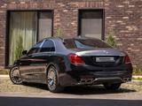 Mercedes-Benz S 400 2014 года за 27 000 000 тг. в Алматы – фото 5