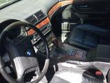 BMW 525 1996 года за 3 000 000 тг. в Караганда – фото 2