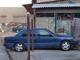 Mercedes-Benz 190 1989 года за 1 200 000 тг. в Туркестан – фото 3