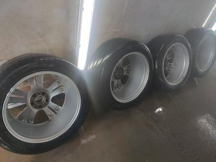 Колеса для bmw x5 за 250 000 тг. в Караганда – фото 5