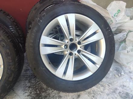 Колеса для bmw x5 за 250 000 тг. в Караганда – фото 8
