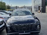 Hyundai Tucson 2021 года за 15 500 000 тг. в Алматы