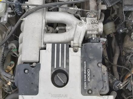 Двигатель за 200 000 тг. в Рудный
