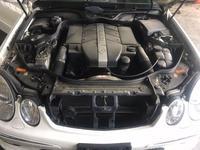 Двигатель м112 3.2 из Японии за 32 000 тг. в Алматы