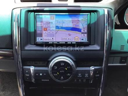 Toyota Mark X 2011 года за 3 200 000 тг. в Владивосток – фото 12