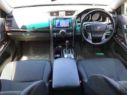 Toyota Mark X 2011 года за 3 200 000 тг. в Владивосток – фото 20