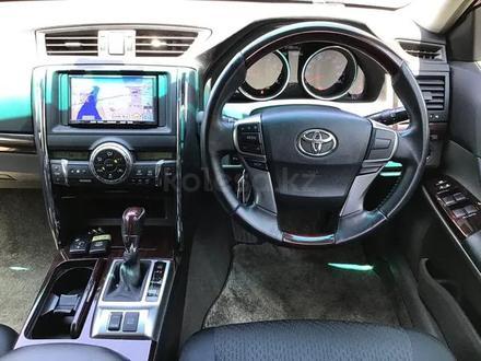 Toyota Mark X 2011 года за 3 200 000 тг. в Владивосток – фото 21