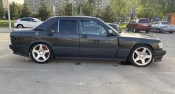 Mercedes-Benz 190 1991 года за 1 000 000 тг. в Алматы – фото 4