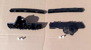 Кронштейны переднего бампера Hyundai Accent 2 за 88 888 тг. в Караганда