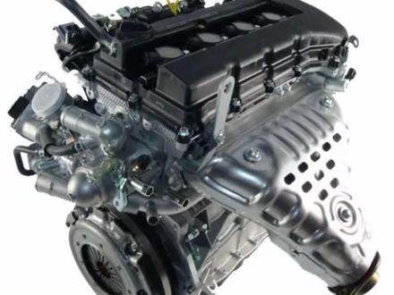 Kонтрактный двигатель (АКПП) Mitsubishi Outlander 4B12, 4B11, 4B10 за 300 000 тг. в Алматы – фото 8