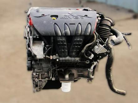 Kонтрактный двигатель (АКПП) Mitsubishi Outlander 4B12, 4B11, 4B10 за 300 000 тг. в Алматы – фото 12