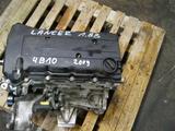 Kонтрактный двигатель (АКПП) на Mitsubishi Outlander 4B12, 4B11, 4B10 за 270 000 тг. в Алматы – фото 4
