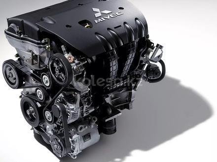 Kонтрактный двигатель (АКПП) Mitsubishi Outlander 4B12, 4B11, 4B10 за 300 000 тг. в Алматы – фото 6