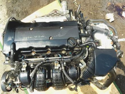 Kонтрактный двигатель (АКПП) Mitsubishi Outlander 4B12, 4B11, 4B10 за 300 000 тг. в Алматы – фото 7