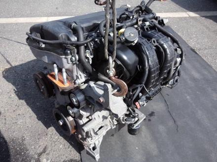 Kонтрактный двигатель (АКПП) Mitsubishi Outlander 4B12, 4B11, 4B10 за 300 000 тг. в Алматы – фото 2