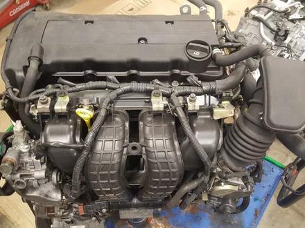 Kонтрактный двигатель (АКПП) Mitsubishi Outlander 4B12, 4B11, 4B10 за 300 000 тг. в Алматы – фото 9