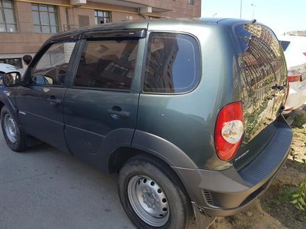ВАЗ (Lada) 2123 2013 года за 2 700 000 тг. в Актау – фото 8