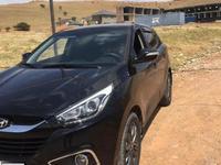 Hyundai Tucson 2014 года за 8 500 000 тг. в Шымкент