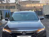 Honda Accord 2019 года за 10 500 000 тг. в Алматы