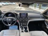 Honda Accord 2019 года за 10 500 000 тг. в Алматы – фото 5