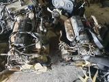 Двигатели kia bongo frontier 1997-2003 2.9 дизель за 515 000 тг. в Алматы – фото 2