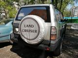 Toyota Land Cruiser Prado 1998 года за 5 700 000 тг. в Усть-Каменогорск
