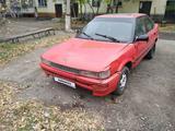 Toyota Corolla 1991 года за 250 000 тг. в Щучинск – фото 5