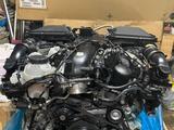 Двигатель на мерседес M 276 W 166 за 1 000 000 тг. в Алматы – фото 3