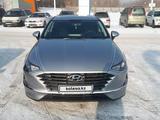 Hyundai Sonata 2020 года за 9 150 000 тг. в Алматы – фото 3