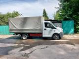 ГАЗ ГАЗель NEXT 2018 года за 8 600 000 тг. в Алматы – фото 3
