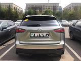 Lexus NX 200 2017 года за 15 500 000 тг. в Нур-Султан (Астана) – фото 2