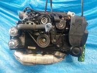 Двигатель Subaru Legacy BP5, BL5 ej20x 2007 за 255 590 тг. в Алматы