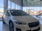 Subaru XV 2020 года за 12 790 000 тг. в Шымкент – фото 3