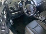 Subaru XV 2020 года за 12 790 000 тг. в Шымкент – фото 5
