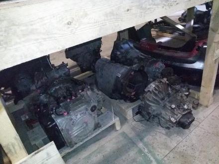 Авторазбор б. У. Контрактные запчасти двигателя коробки мкпп акпп в Петропавловск – фото 4
