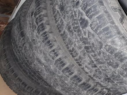 265-70-16 NOKIAN всесезонка за 45 000 тг. в Алматы – фото 4