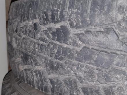 265-70-16 NOKIAN всесезонка за 45 000 тг. в Алматы – фото 6