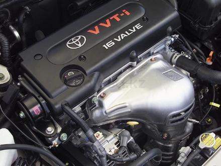 Мотор 2AZ — fe Двигатель toyota camry (тойота камри) за 85 444 тг. в Алматы