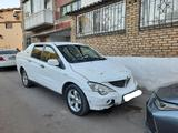 SsangYong Actyon Sports 2010 года за 2 400 000 тг. в Караганда – фото 5