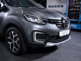 Renault Kaptur Style 2020 года за 10 835 000 тг. в Шымкент – фото 3