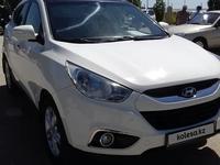 Hyundai Tucson 2012 года за 6 200 000 тг. в Актобе