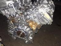 Двигатель 2gr Toyota Highlander за 650 000 тг. в Нур-Султан (Астана)