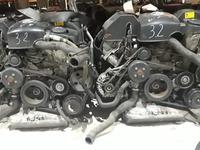 Двигатель 112.3, 2 за 141 тг. в Шымкент