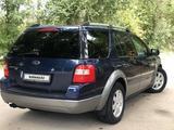 Ford Freestyle 2005 года за 3 350 000 тг. в Алматы – фото 4