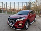 Hyundai Tucson 2019 года за 11 300 000 тг. в Шымкент – фото 2