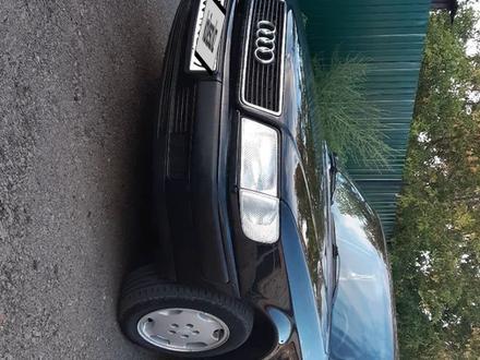 Audi 100 1991 года за 1 900 000 тг. в Караганда – фото 2