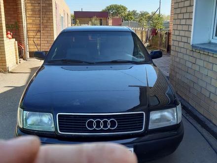 Audi 100 1991 года за 1 900 000 тг. в Караганда – фото 6
