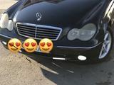 Mercedes-Benz C 240 2002 года за 2 600 000 тг. в Кызылорда – фото 3