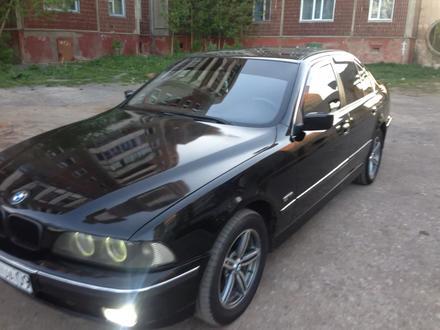 BMW 528 1998 года за 2 560 000 тг. в Караганда