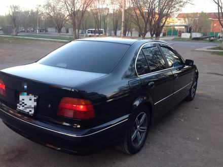 BMW 528 1998 года за 2 560 000 тг. в Караганда – фото 12